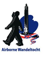 airborne wandeltocht
