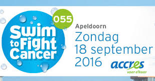 swim to fight cancer apeldoorn