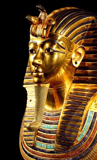 tutankhamun-1038544_640