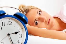 slapen en vrouwen